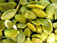 Гарбузове насіння нечищене, 1кг