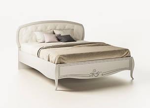 ТЕРЕЗА Кровать 2-СП (СВІТ МЕБЛІВ)