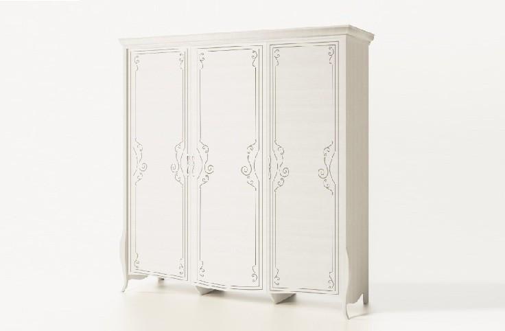 ТЕРЕЗА Шкаф 3Д (СВІТ МЕБЛІВ)