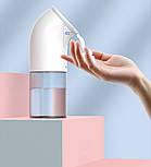 Интеллектуальный автоматический дозатор жидкого мыла Baseus для мытья рук, фото 3