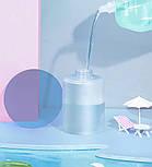 Интеллектуальный автоматический дозатор жидкого мыла Baseus для мытья рук, фото 4