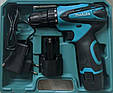 Аккумуляторный шуруповерт makita DF330DWE 12V, фото 9