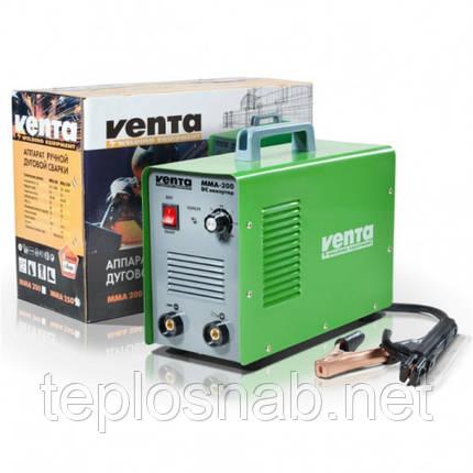 Инверторный сварочный аппарат Venta MMA-200, фото 2