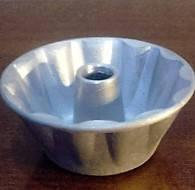 Форма для кекса с втулкой
