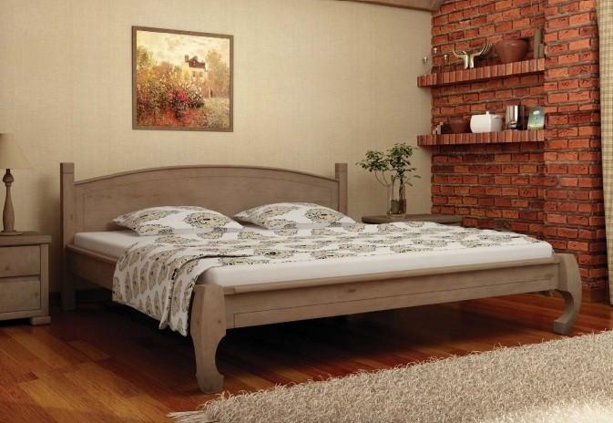 Кровать Манхеттен (Мебигранд)