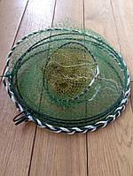Раколовка - бочка (ятерь) 30х60 леска