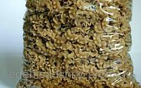 Макароны из цельнозерновой муки с отрубями «Гребешки» ,1кг
