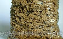 Макарони з цільнозерновий борошна з висівками «Гребінці», 400 г