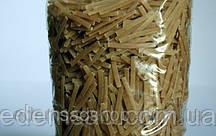 Макарони з цільнозерновий борошна з висівками «Ріжки»,400 г