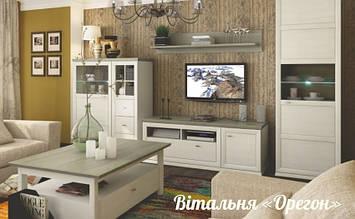 Мебель в гостиную ОРЕГОН (Сокме)