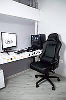 Крісло офісне геймерське Sidlo Elite ігрове компьютерне крісло офісне розкладне крісло профеcіональне