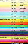 Бумага цветная SPECTRA COLOR А4 160 г/м2 IT220 насыщенно голубой, фото 2