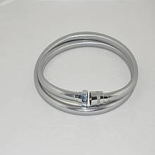 Душевой шланг антимикробный с добавлением серебряной пудры 1.5 м PH -11.150-05