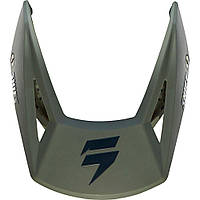 Козырек для мото шлема SHIFT WHIT3 HELMET VISOR [CAMO], M/L