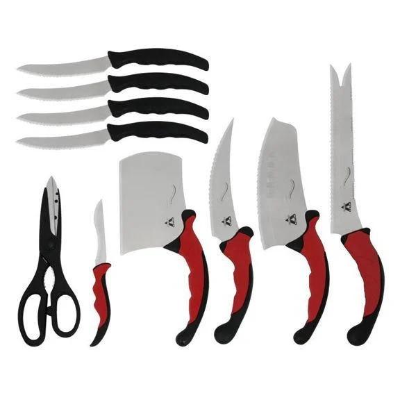Набір кухонних ножів Contour Pro Knives