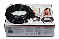 Двужильный тонкий кабель под плитку Hemstedt DR 750W на 6,7 м2