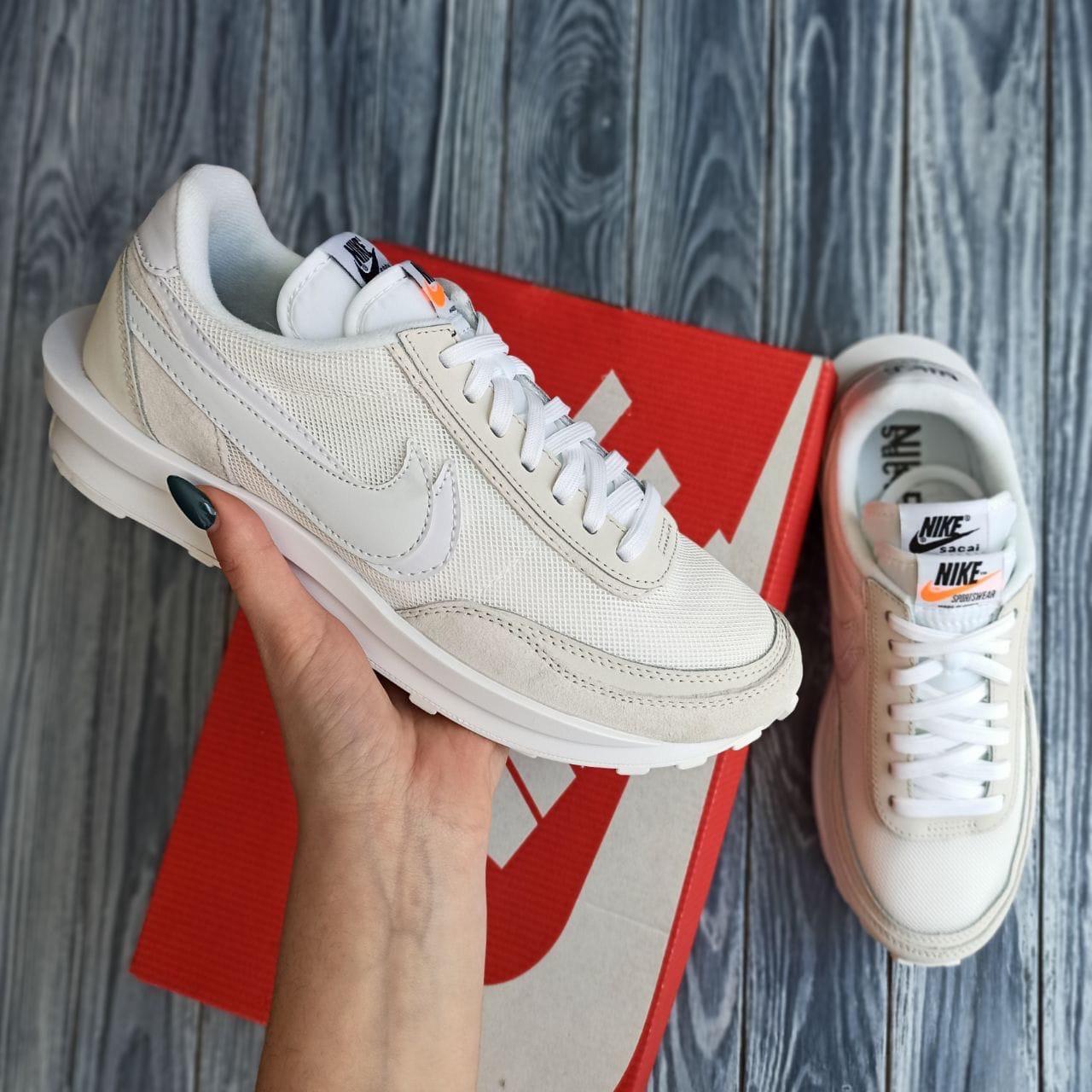 N1ke  Pegasus белые  кроссовки кросовки мужские найк кеды
