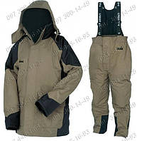 Зимний костюм Norfin Thermal Guard Эксплуатация -20°С Размеры: S, M, L, XL, XXL, XXXL. Зимняя рыбалка