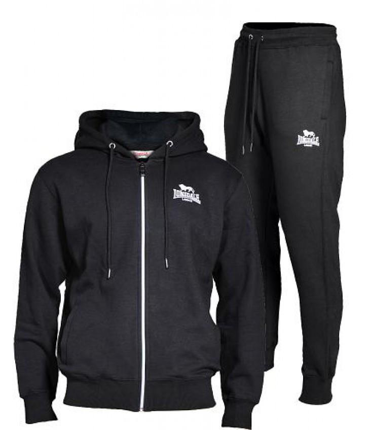 Cпортивный костюм Lonsdale 116068 Black