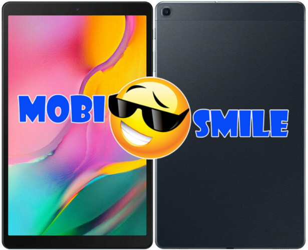 Планшет Samsung Galaxy Tab A 10.1 (2019) 2/32GB Black (SM-T515NZKD) Гарантия 12 месяцев