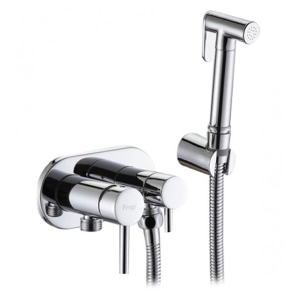Гигиенический душ Frap® F7508 латунный