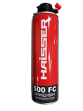 Очиститель монтажной пены 500FC, Haisser