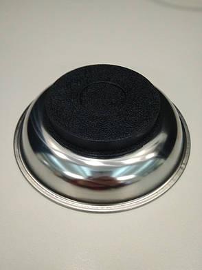 Поддон магнитный для авто, d150mm  TOPTUL JJAF1506, фото 2