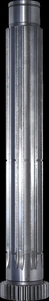 Вал первичный Т-150 (СМД-60) 150.37.104-4