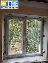 Двухстворчатое окно Salamander 2D, фото 2