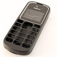 Корпус для Nokia 1280, High Copy, Черный /панель/крышка/накладка /нокиа