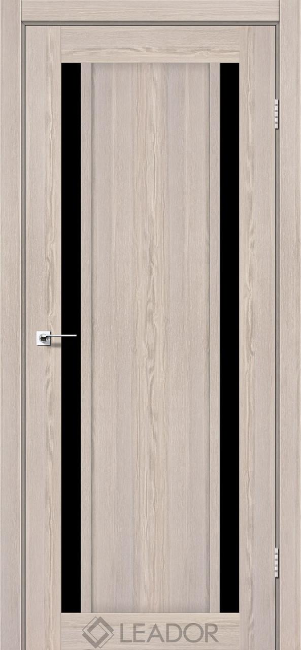 Двери Leador CATANIA Монблан BLK