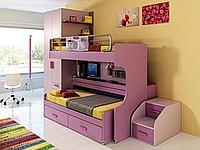 Стол-кровать трансформер в детскую комнату