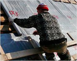 Ленты для строительства и ремонта (двухсторонний строительный скотч)