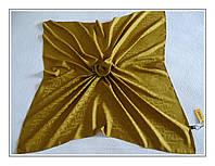 Платок Fendi шёлк, фото 1