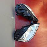 Фары рестайл Mercedes ML W164 Мерседес МЛ фара авторазборка шрот, фото 9