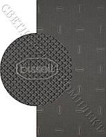BISSELL, БИЗЕЛ, art.051, р. 760*570*2 мм, цв. чёрный - резина подметочная/профилактика листовая