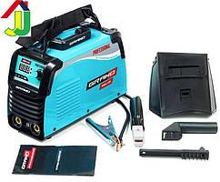 Зварювальний Інвертор GRAND ММА-330 Professional (дисплей)