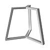 Подстолье для журнального стола из металла 1072