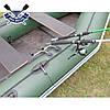 Тримач для спінінга човни ПВХ підставка для вудки стійка для вудки Balloon-4 установка на балон, фото 6