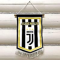 Вымпел флаг Juventus FC