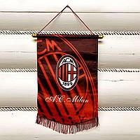 Вымпел флаг AC Milan