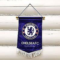 Вымпел флаг Chelsea FC