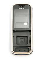 Корпус для Nokia 6233, High Copy, черный /панель/крышка/накладка /нокиа