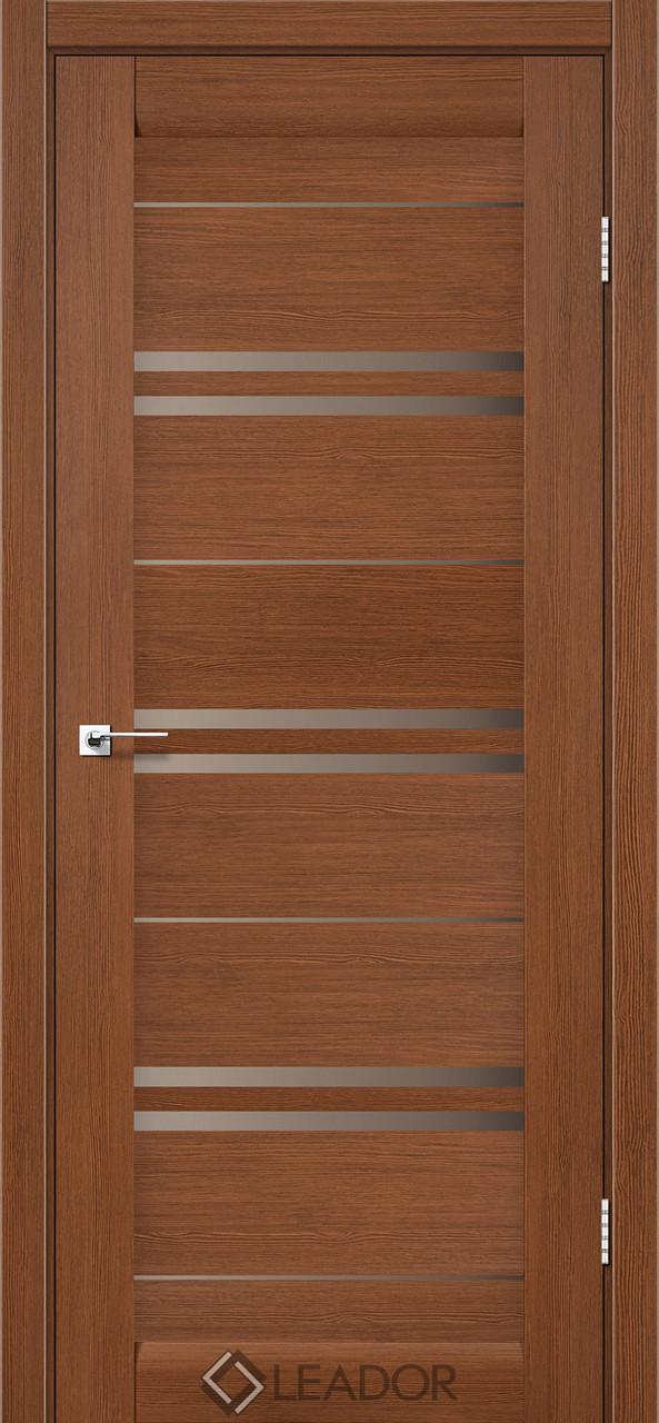 Двери Leador MALTA Браун BR