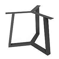 Подстолье для стола из металла 1077, фото 1