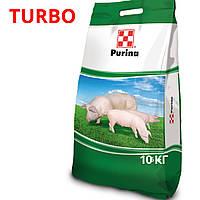 Премикс витаминно-минеральный Пурина Turbo универсальный для откорма свиней мешок 10 кг