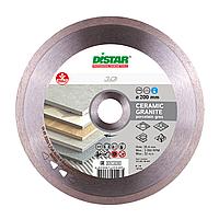 Алмазний диск DISTAR 1A1R BESTSELLER CERAMIC GRANIT 250x25.4