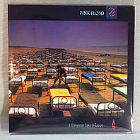 CD диск Pink Floyd -  A Momentary Lapse of Reason