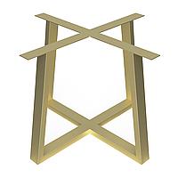 Подстолье для стола из металла 1078, фото 1