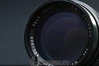 Soligor 135mm f2.8 for Nikon Non-Ai, фото 1